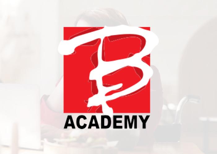 Logo van Babbage Academy