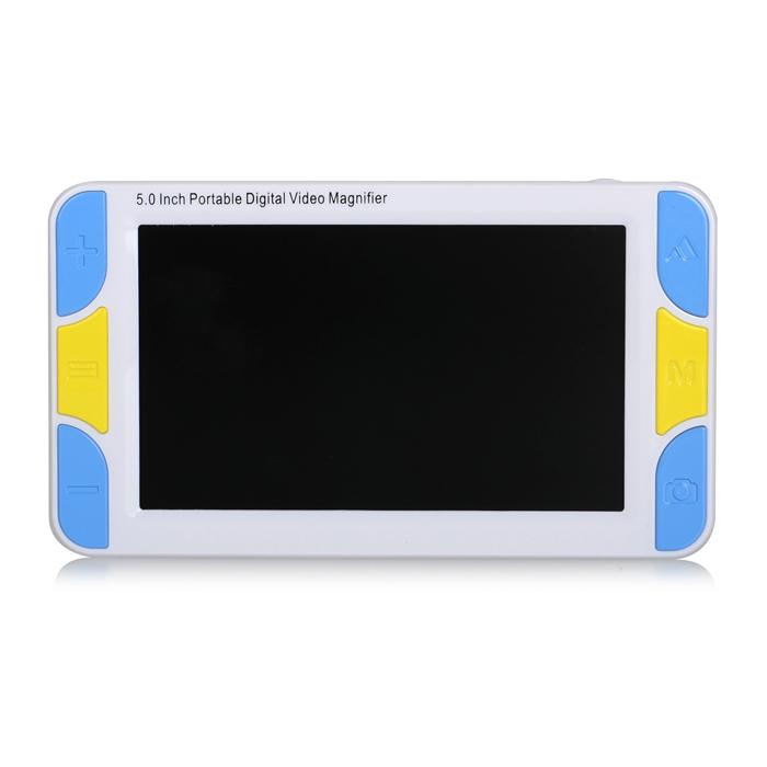 PL-500 Digitale Leesloep