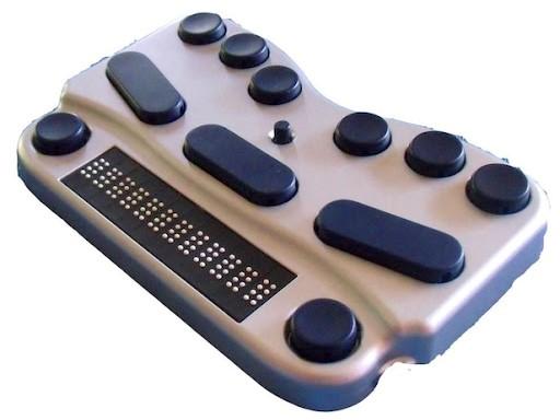 Braillepen 12