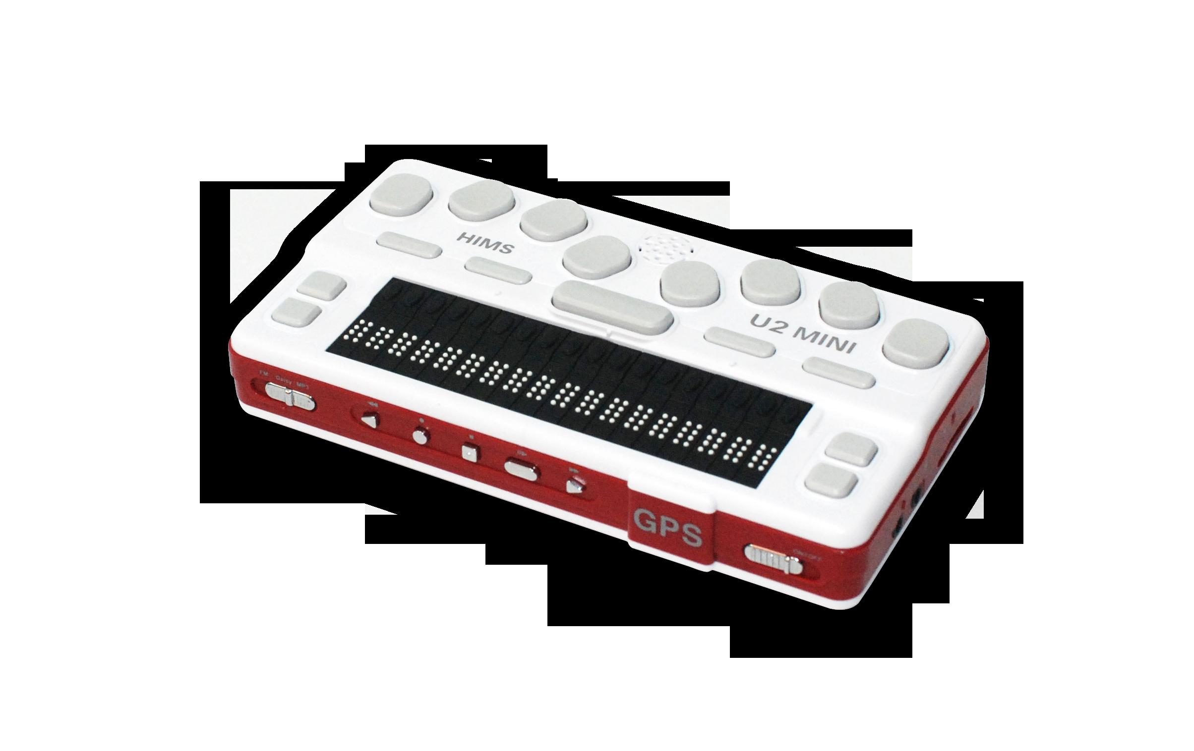 BrailleSense U2 Mini