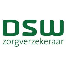Logo DSW Zorgverzekeraar