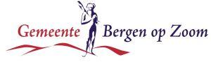 Logo Gemeente Bergen op Zoom