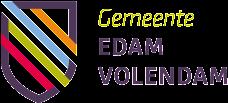 Logo Gemeente Edam Volendam