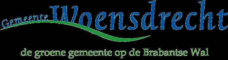 Logo Gemeente Woensdrecht