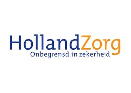 Logo Holland Zorg