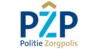 Logo Politie ZorgPolis
