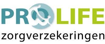 Logo ProLife zorgverzekeringen