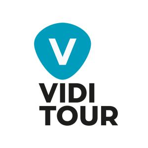 Logo Vidi Tour