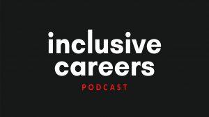 Logo Inclusive careers