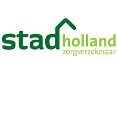 Logo StadHolland zorgverzekeraar