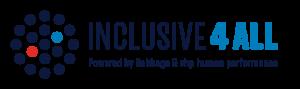 logo inclusive4all